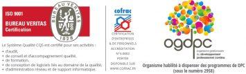 Bureau Veritas - Cofrac - ogdpc