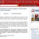 2014_communique de presse CQS