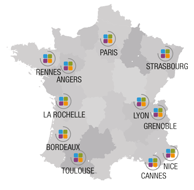 Consultant mobile en France