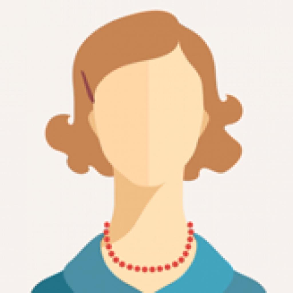 Portrait-femme numéro 4