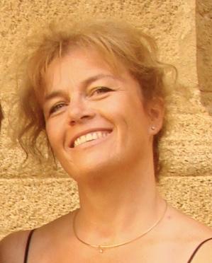 Valérie Garbay